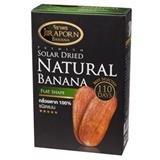Jiraporn Banana Banana Flat 450 g.