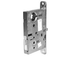 (Corbin Russwin ML2053-LL Entrance/Office Lever Mortise Lock Body Only)
