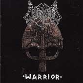 Warrior [12 inch Analog]                                                                                                                                                                                                                                                    <span class=