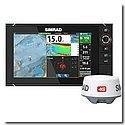 - Simrad NSS9 evo2 Combo w/4G Radar Package Insight