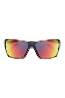 82854d276e Amazon.com   Oakley Turbine Rotor Oo9307-03 - Grey Ink ruby Iridium  Sunglasses For Men   Beauty