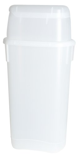 Amazoncom Rubbermaid 220200 Wrap NCraft 33 Inch Vertical Storage