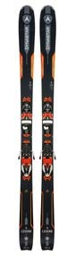 Dynastar Legend X 84 Ski w/Konect 12 SPX Dual Binding Men's (12053)