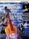 アメリカン・フォーク・ブルース・フェスティヴァル 1962-1966 Vol.2 [DVD]