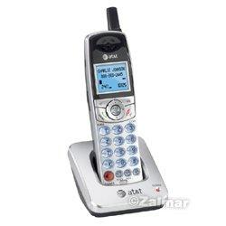- Vtech ATT-E598-1 5.8GHz Accessory handset