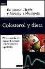 Colesterol y Dieta (Cholesterol and Your Diet), Jaime Caples, 8401520363