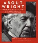 About Wright, Edgar Tafel, 0471119237