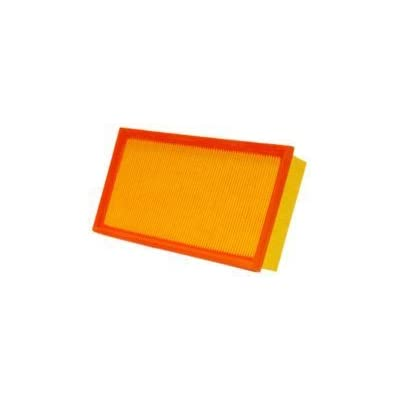 WIX Filters - 42261 Air Filter Panel, Pack of 1: Automotive