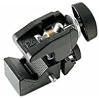 Manfrotto 635 Quick-Action Super Clamp (Black)