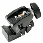 Manfrotto 635 Quick-Action Super Clamp (Black) by Bogen