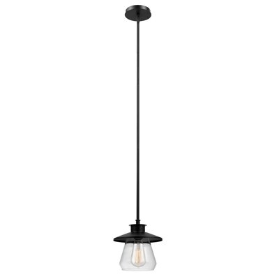Globe Electric Angelica Industrial 64847