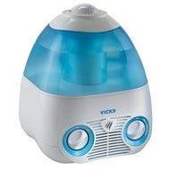 Kaz Incorporated V3700 Starry Night Mist Humidifier cool