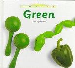 Green, Karen Bryant-Mole, 0382395891