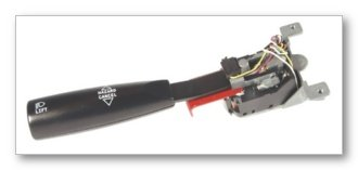 Grote 48112 OEM Style Turn Signal Switch