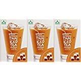 Authentic Thai Iced Tea Flavored Black Tea – PACK OF 9