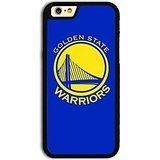 Golden State Warriors 2 Custom Phone Case Design for iphone 6 Case with Black Laser Technology