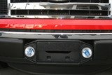 Delta Lights (01-9629-XBRA) D-Bra License Plate Xenon Driving Light Kit for 2009-2014 Ford F-150