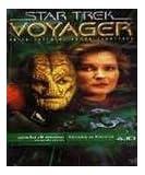 Vhs STAR TREK VOYAGER 4.10 (Tv)