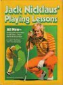 Jack Nicklaus' Playing Lessons, Jack Nicklaus and Ken Bowden, 0914178423