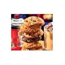 Readi Bake Supreme M and M Candy Shoppe Cookie Dough, 1.5 Ounce -- 216 per case. by Readi-Bake (Image #1)