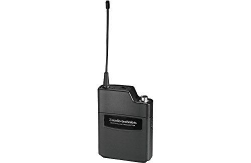 Audio-Technica ATW-T210a 2000 Series UniPak Bodypack Transmitter Channel (2000 Series Unipak Wireless System)