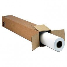HP Q8923A Everyday Pigment Ink Photo Paper Roll, Satin, 60 in. x 100 ft, Roll