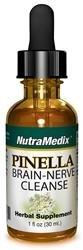 Pinella Brain Nerve Cleanse