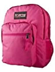Jansport Super Max Hot Pink / Magenta Backpack