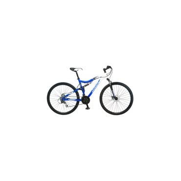 Iron Horse Sinister 6.2 Dual Suspension 29er Mountain Bike