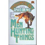Things Hunting Men, David Drake, 0671654128