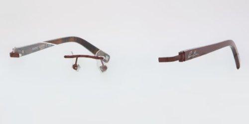 Price comparison product image Anne Klein Ak9123 Eyeglasses 570 49 17 135