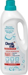 DenkMit Wäsche Desinfektion