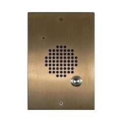 DoorBell Fon DP28 Extra Door Station, M&S Mount, Bronze (DP28-NBZM)