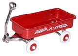 Miniature Classic Wagon (4.75 (Radio Flyer Miniature)