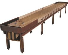 Venture 22 Foot Grand Deluxe Shuffleboard Table