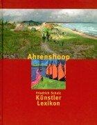 Ahrenshoop: Künstlerlexikon