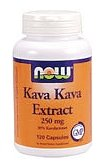 Kava Kava Extract (250mg)