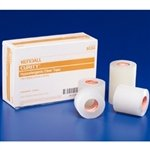 - Kendall Curity Hypoallergenic Clear Tape - 0.5 x 10 Yards
