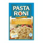 herb and butter pasta - Pasta Butter & Herb Italiano 5.5OZ (Pack of 12)