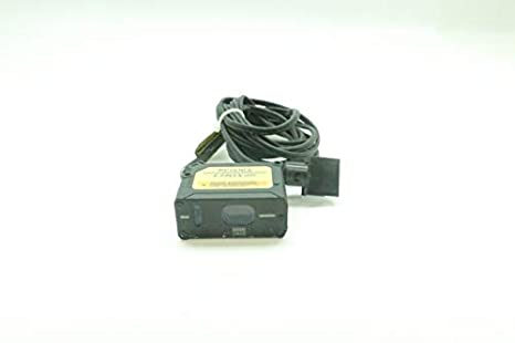 KEYENCE GV-H130 CMOS Laser Head Sensor D632643