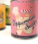 UPC 834878007164, Flathaus Fine Foods 92126 Maddys Sweet Shop 7 oz. - Peppermint Cookies - Pack of 6