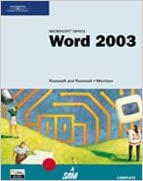 Book Microsoft Office Word 2003: Complete Tutorial