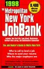 The New York Job Bank, 1998, Dablia Porter, 1558507884