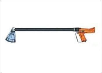 "Ripack 2200 & 3000 Heat Gun 3' 6"" A Extension"