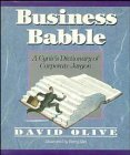 Business Babble, David Olive, 0471547891
