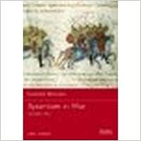 Book Byzantium at War by Haldon, John [Osprey Publishing, 2002] (Paperback) [Paperback]