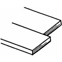K & S PRECISION METALS 8247 247 Metal Strip, 0.064 in T ()