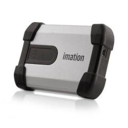 Imation Defender H100 2.5INCH External Hard Drive 500GB Fips