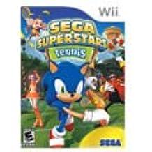 Nintendo Wii Refurbished Sega Superstars Tennis Game