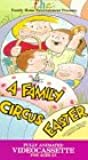 Family Circus Easter [VHS]